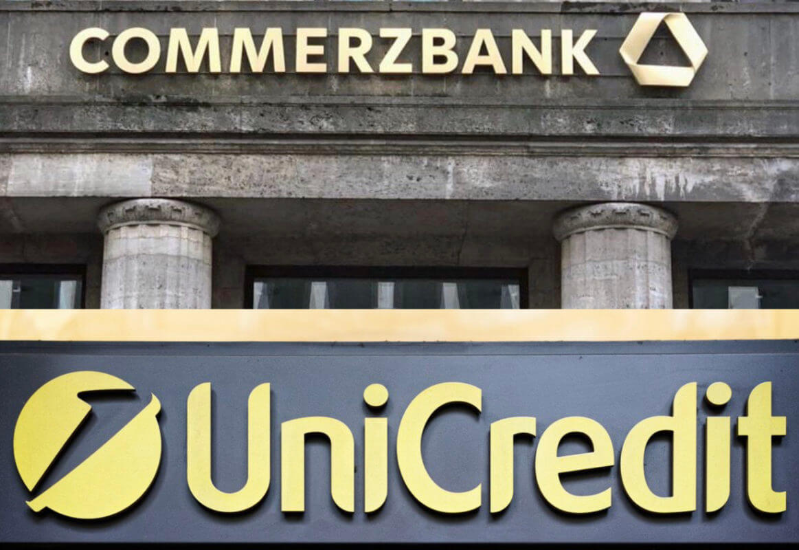 Commerzbank Unicredit